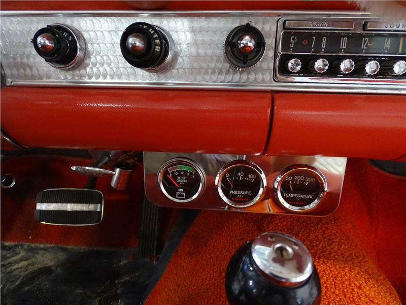 1956 Ford Thunderbird for sale in for sale on GoCars