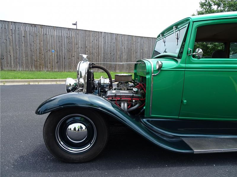 1931 Ford Sedan for sale in for sale on GoCars