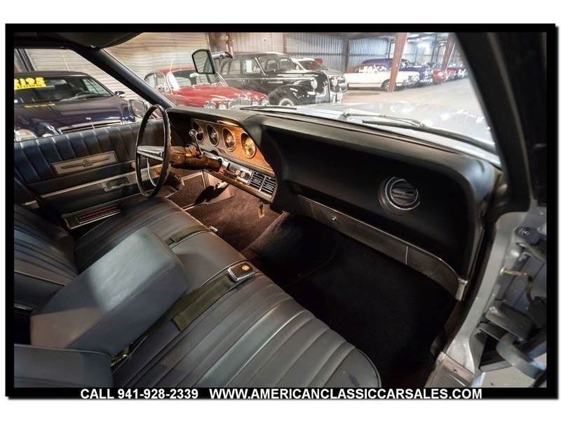 1969 Ford Thunderbird for sale in for sale on GoCars