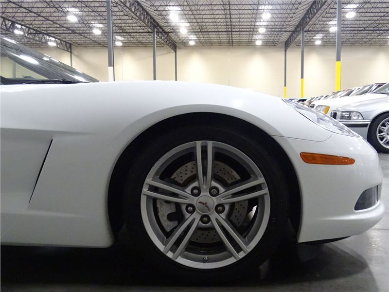 2009 Chevrolet Corvette for sale in for sale on GoCars