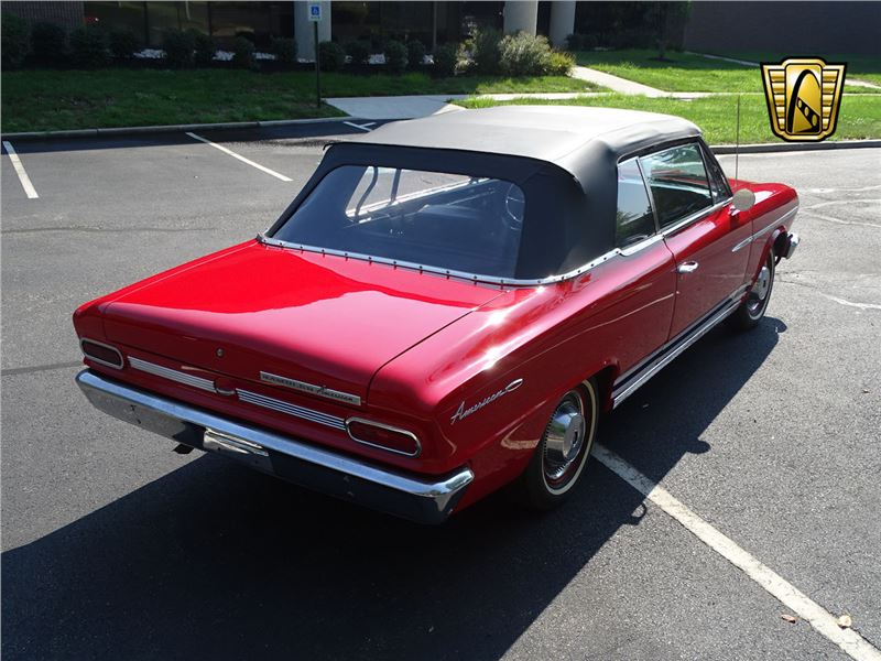 1964 AMC Rambler for sale in for sale on GoCars