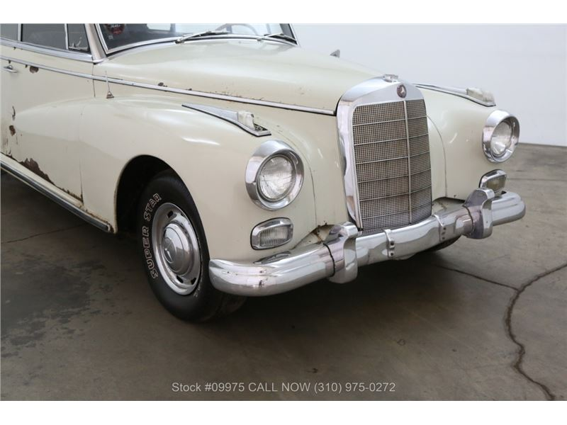 1960 Mercedes-Benz 300D for sale in for sale on GoCars