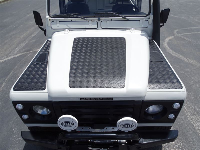 1988 Land Rover Defender for sale in for sale on GoCars