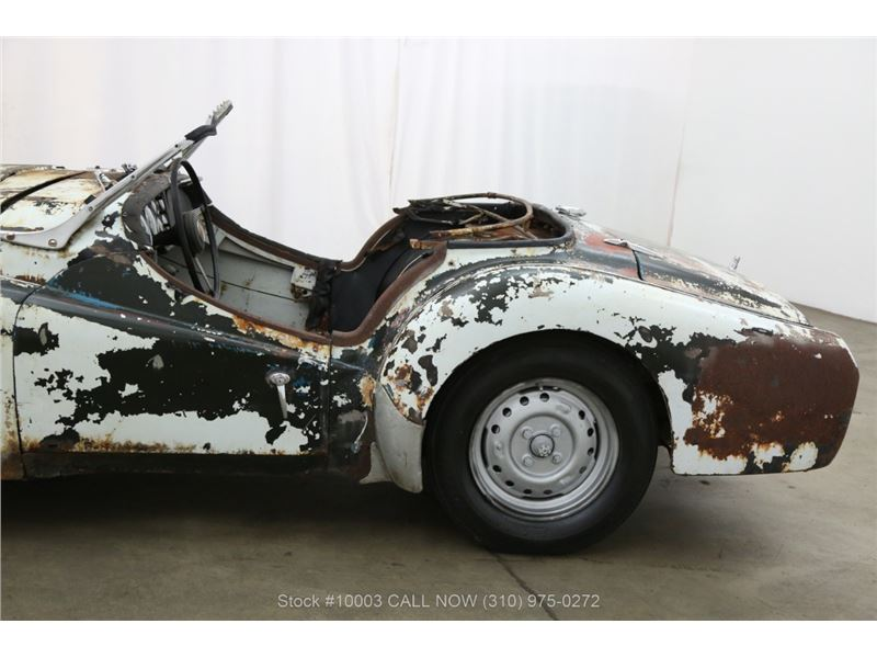 1960 Triumph TR3A for sale in for sale on GoCars