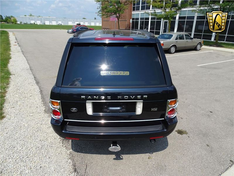 2003 Land Rover Range Rover for sale in for sale on GoCars