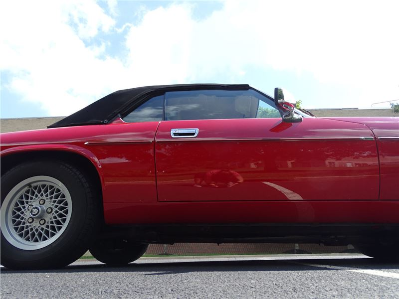 1992 Jaguar XJS for sale in for sale on GoCars