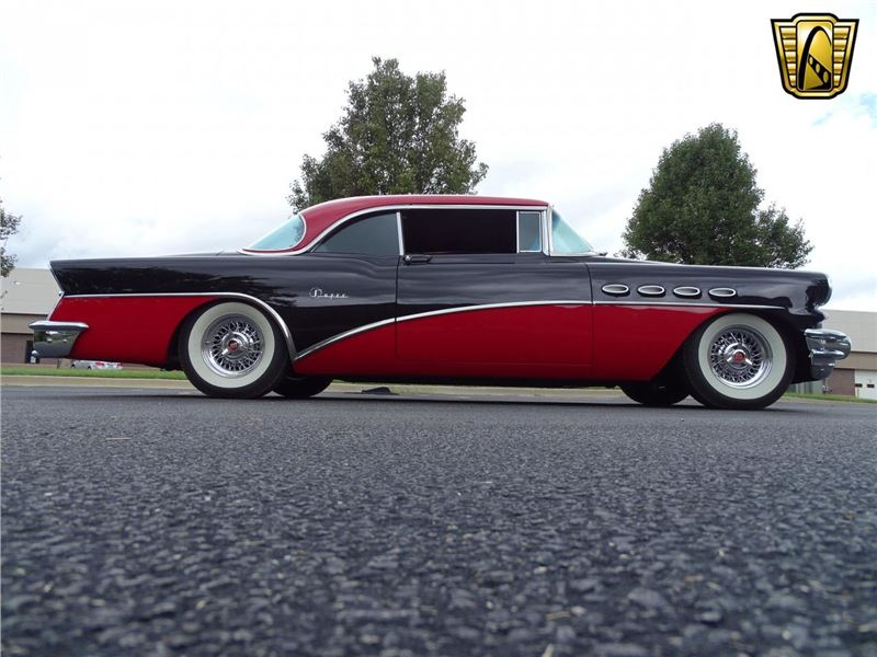 1956 Buick Riviera for sale in for sale on GoCars