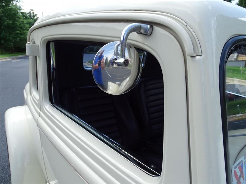 1933 Plymouth Tudor for sale in for sale on GoCars