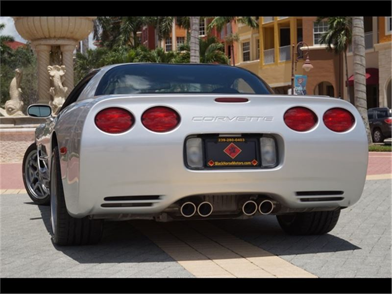 2002 Chevrolet Corvette Z06 for sale in for sale on GoCars