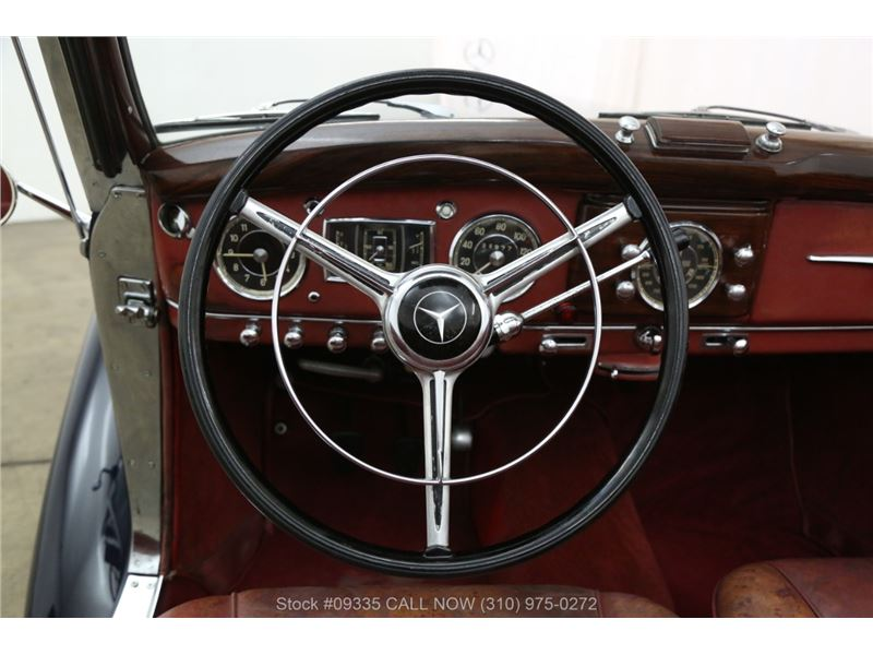 1953 Mercedes-Benz 220 for sale in for sale on GoCars