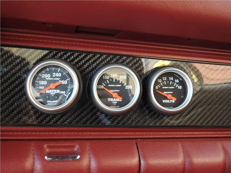 1978 Ford Granada Pro Street for sale in for sale on GoCars