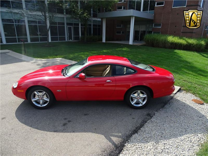 1999 Jaguar XK8 for sale in for sale on GoCars