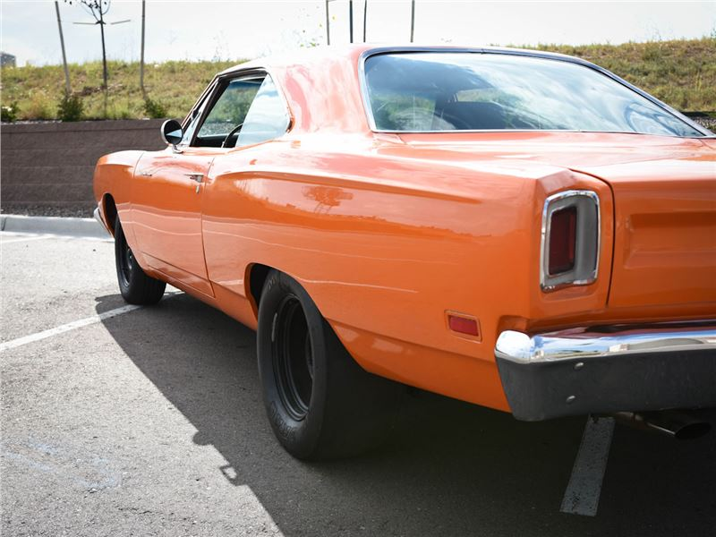 1969 Plymouth Road Runner for sale in for sale on GoCars