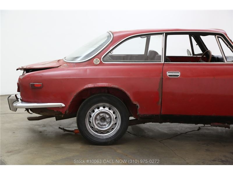 1971 Alfa Romeo GTV for sale in for sale on GoCars