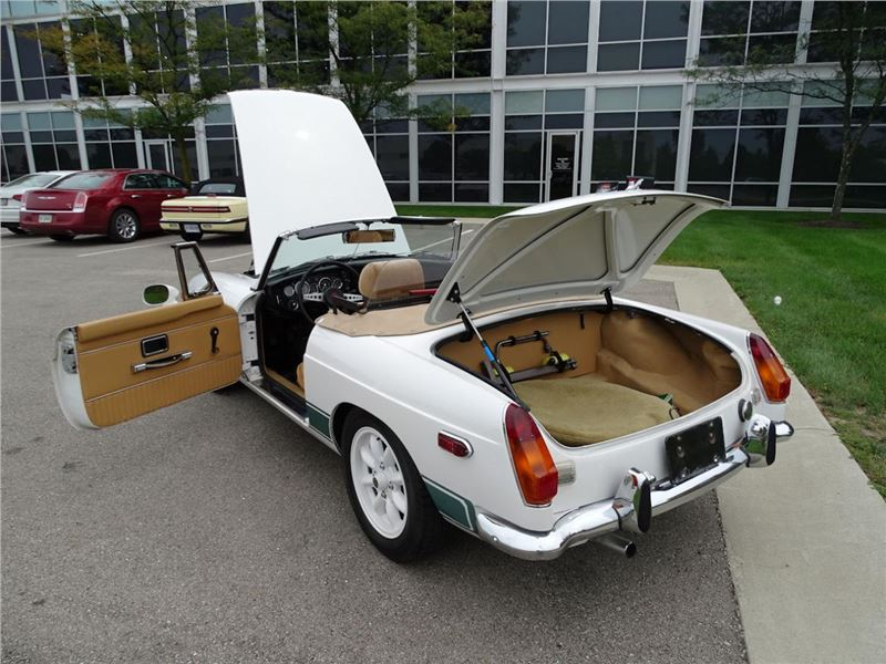 1971 MG MGB for sale in for sale on GoCars