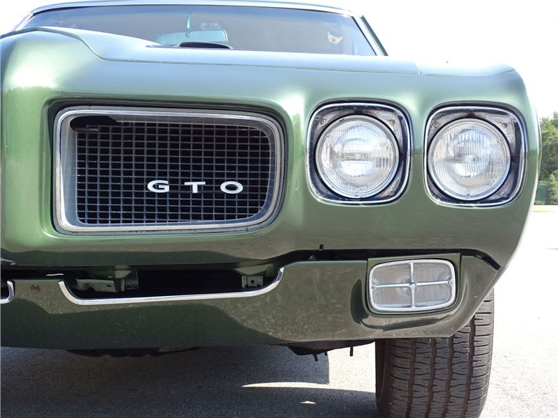 1970 Pontiac GTO for sale in for sale on GoCars