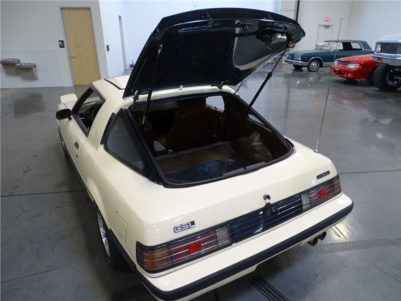 1985 Mazda RX7 for sale in for sale on GoCars
