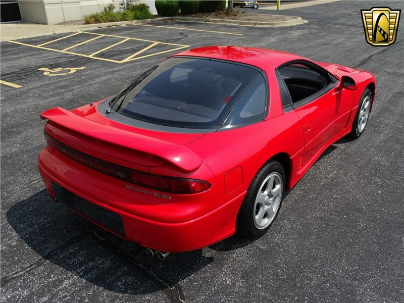 1991 Mitsubishi 3000GT for sale in for sale on GoCars