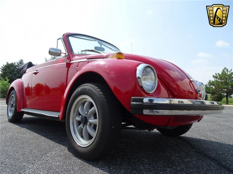 1975 Volkswagen Super Beetle for sale in for sale on GoCars