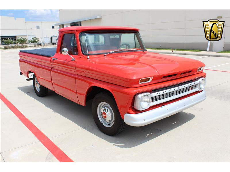 1966 Chevrolet C10 for sale in for sale on GoCars