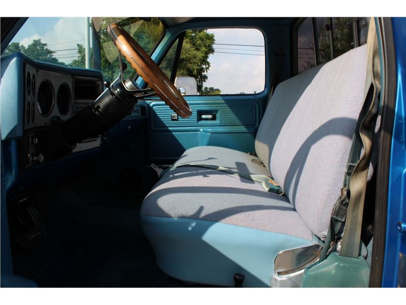 1978 Chevrolet C10 for sale in for sale on GoCars