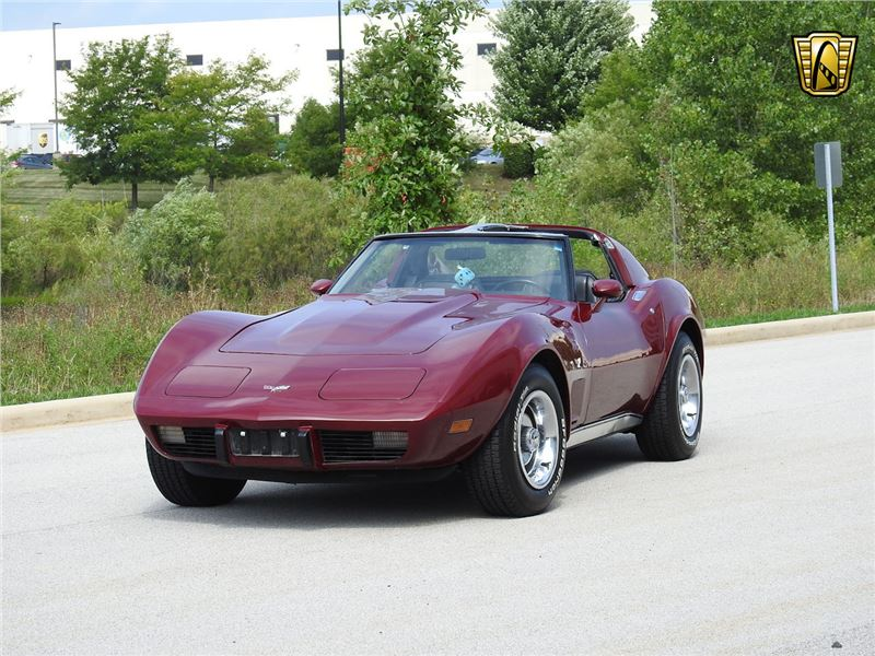1977 Chevrolet Corvette for sale in for sale on GoCars