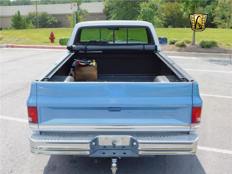 1983 Chevrolet C10 for sale in for sale on GoCars
