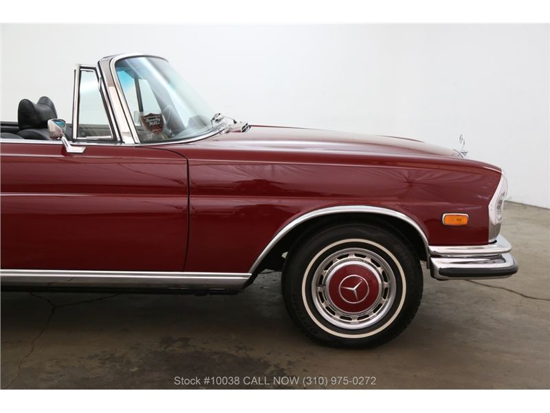 1970 Mercedes-Benz 280SE for sale in for sale on GoCars