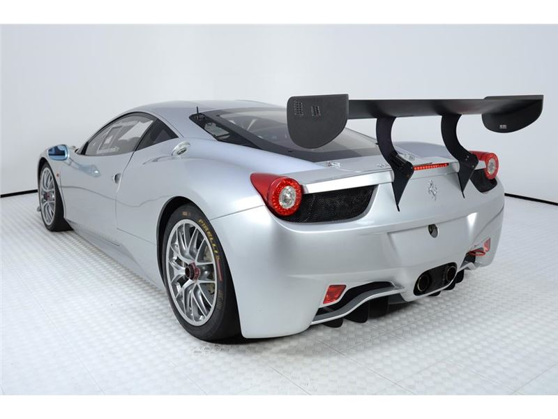 2011 Ferrari 458 Challenge for sale in for sale on GoCars