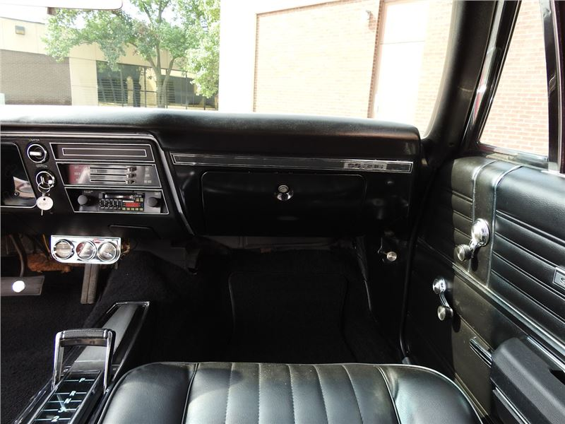 1968 Chevrolet Malibu for sale in for sale on GoCars