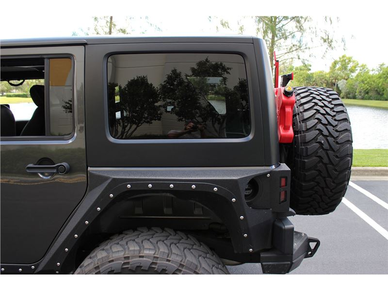 2017 Jeep Wrangler for sale in for sale on GoCars