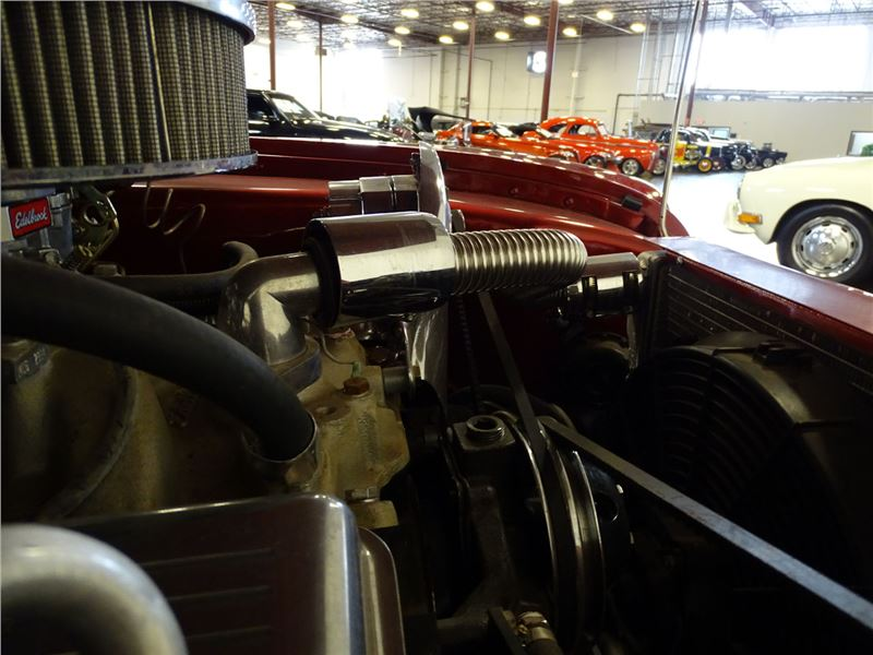 1950 Mercury Convertible for sale in for sale on GoCars