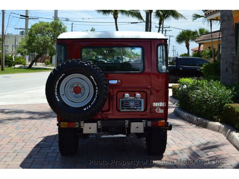 1981 Toyota LandCruiser for sale in for sale on GoCars