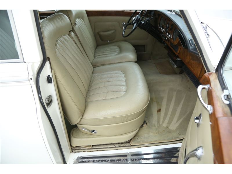 1964 Rolls-Royce S3 for sale in for sale on GoCars