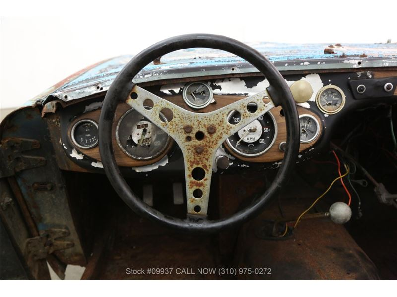 1955 Austin-Healey 100-4 for sale in for sale on GoCars
