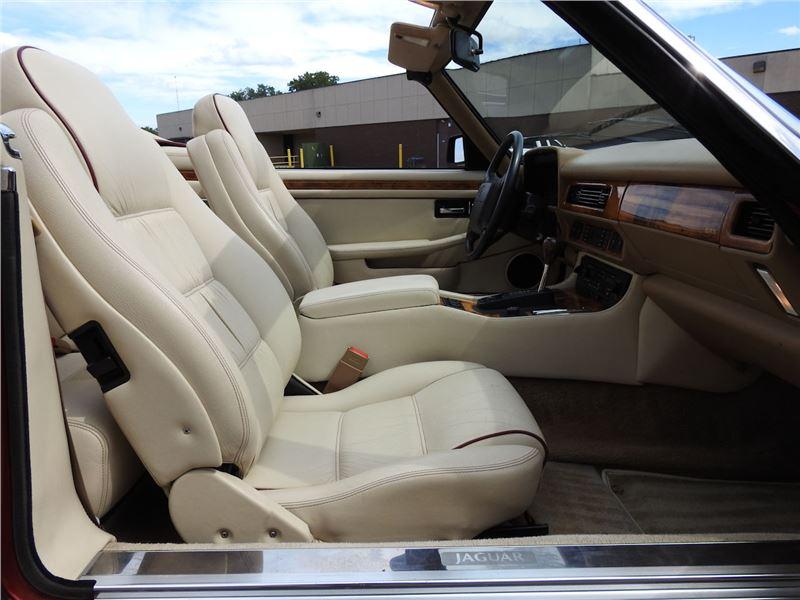 1994 Jaguar XJS for sale in for sale on GoCars
