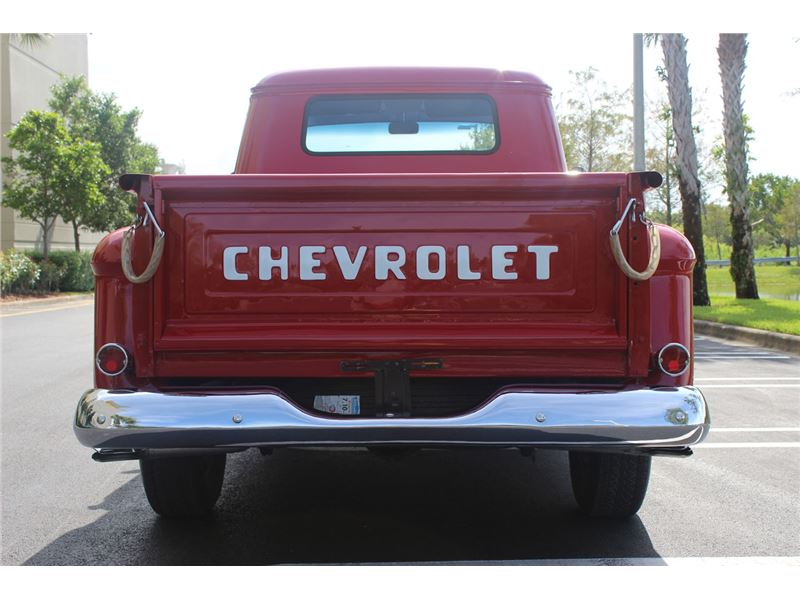 1956 Chevrolet 3100 for sale in for sale on GoCars