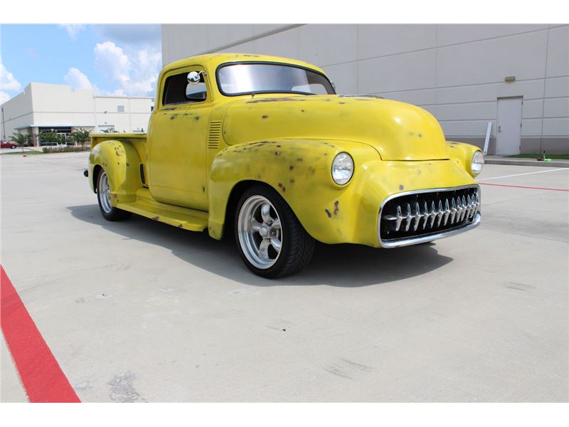 1954 Chevrolet 3100 for sale in for sale on GoCars