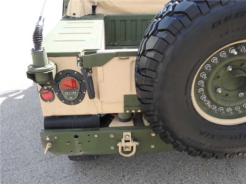 1985 AM General M998 for sale in for sale on GoCars