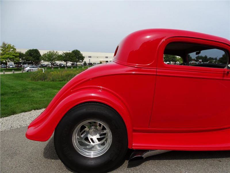 1934 Chevrolet Street Rod for sale in for sale on GoCars