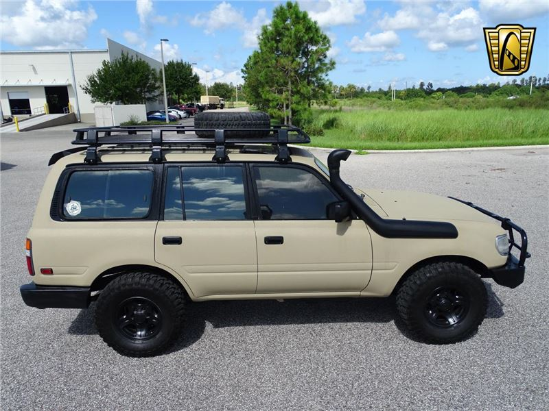 1996 Lexus LX 450 for sale in for sale on GoCars