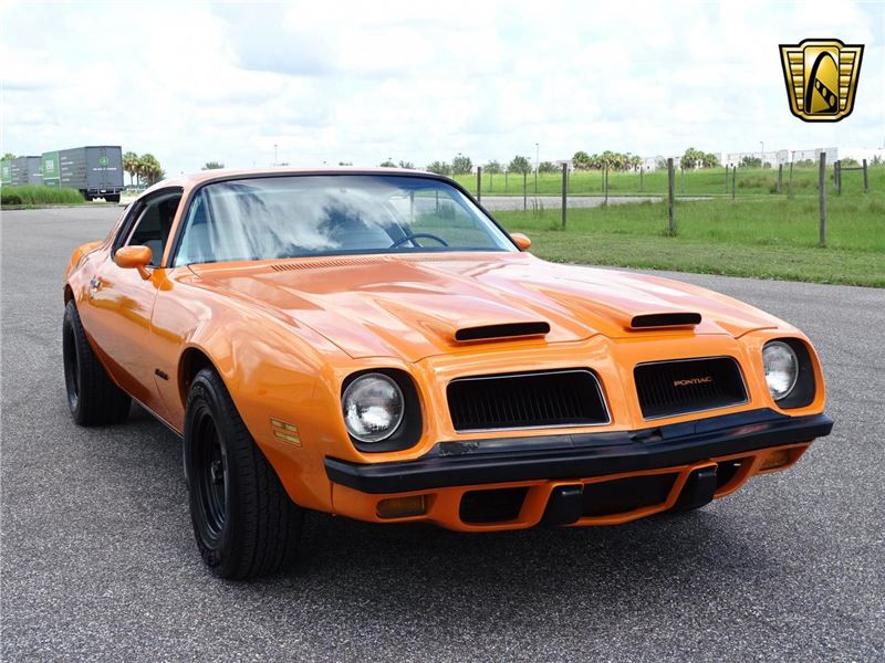 1974 Pontiac Firebird for sale in for sale on GoCars