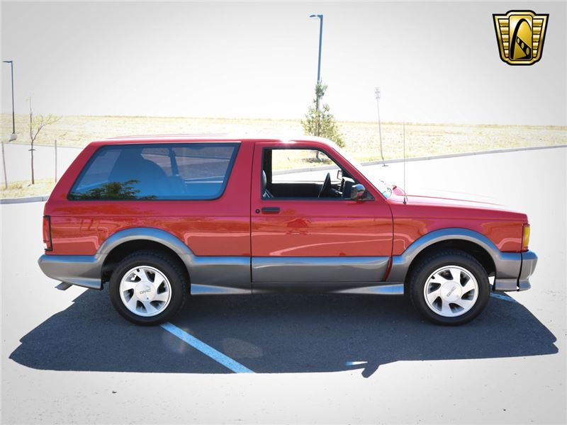 1992 GMC Typhoon for sale in for sale on GoCars