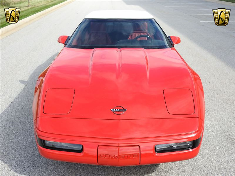 1992 Chevrolet Corvette for sale in for sale on GoCars
