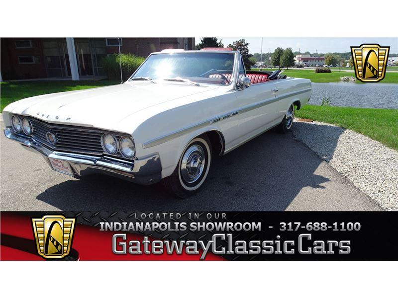 1964 Buick Skylark For Sale Gc 35550 Gocars
