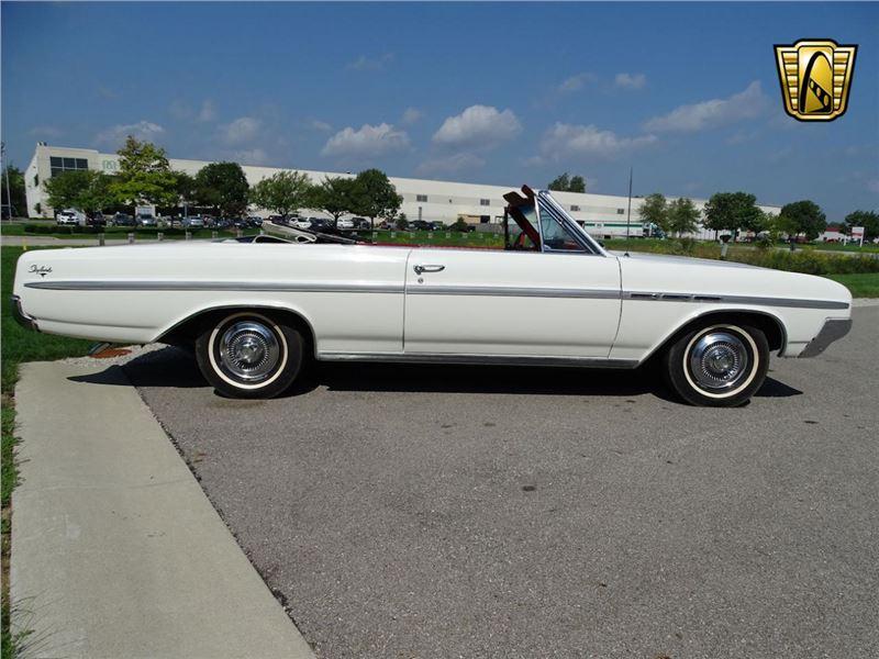 1964 Buick Skylark for sale in for sale on GoCars