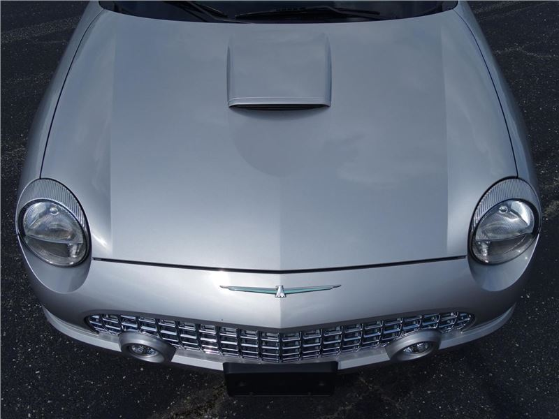 2005 Ford Thunderbird for sale in for sale on GoCars