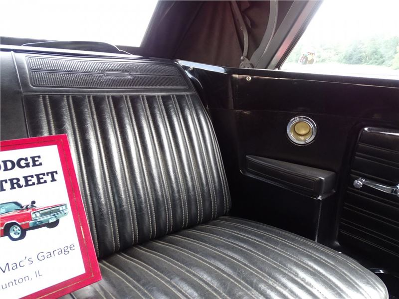 1967 Dodge Coronet for sale in for sale on GoCars