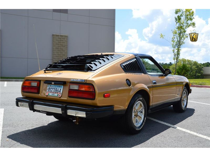 1980 Datsun 280ZX for sale in for sale on GoCars