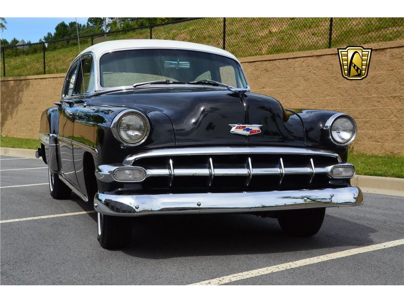 1954 Chevrolet Bel Air for sale in for sale on GoCars